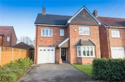 Detached House For Sale  Pennington Greater Manchester WN7