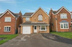Detached House For Sale  Hindley Greater Manchester WN2