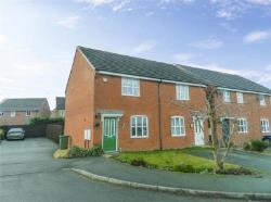 End Terrace House For Sale  Abram Greater Manchester WN2