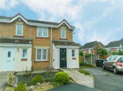 Semi Detached House For Sale  Hindley Green Greater Manchester WN2