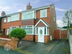 End Terrace House For Sale  Hindley Greater Manchester WN2