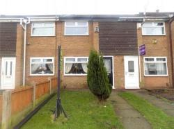 Terraced House For Sale  Leigh Greater Manchester WN7