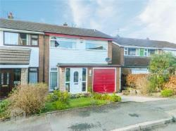 Semi Detached House For Sale  Hindley Greater Manchester WN2
