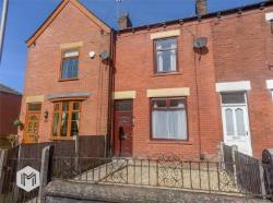 Terraced House For Sale  Hindley Greater Manchester WN2