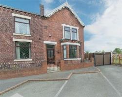End Terrace House For Sale  Ince Greater Manchester WN2