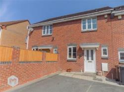 Terraced House For Sale  Hindley Green Greater Manchester WN2