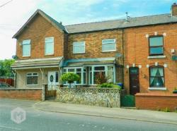 Terraced House For Sale  Platt Bridge Greater Manchester WN2