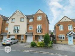 Terraced House For Sale   Greater Manchester WN2