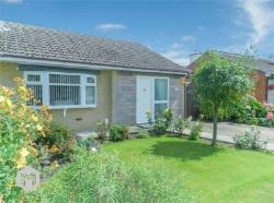 Semi - Detached Bungalow For Sale  Abram Greater Manchester WN2