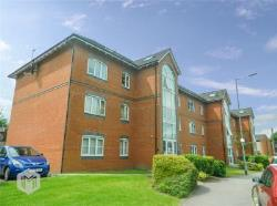 Flat For Sale  Leigh Greater Manchester WN7