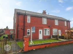 Semi Detached House For Sale  Leigh, Lancashire Greater Manchester WN7