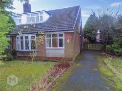 Semi Detached House For Sale  Hindley Green, Wigan Greater Manchester WN2