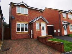 Detached House To Let  Longton Staffordshire ST3
