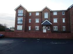 Flat To Let  Newcastle-under-Lyme Staffordshire ST5