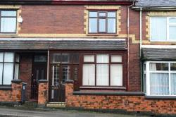 Terraced House For Sale  Burslem Staffordshire ST6