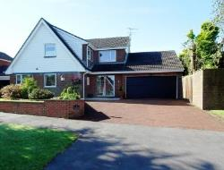 Detached House For Sale  S-O-T Staffordshire ST3