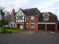 Detached House To Let  Stallington Staffordshire ST11