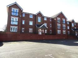 Flat To Let  Porthill Staffordshire ST5