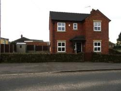 Detached House To Let  Forsbrook Staffordshire ST11
