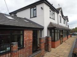 Detached House For Sale  Rough Close  Staffordshire ST3