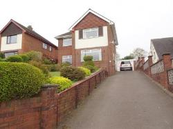 Detached House To Let  Meir Staffordshire ST3