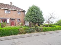 Semi Detached House For Sale  Blurton Staffordshire ST3