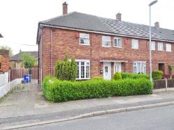 Terraced House To Let  Blurton Staffordshire ST3