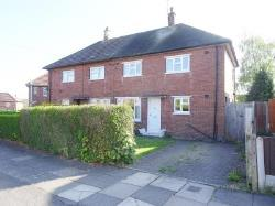 Semi Detached House To Let  Blurton  Staffordshire ST3