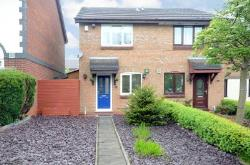 Terraced House For Sale  Meir Park Staffordshire ST3