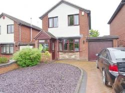 Detached House To Let  Cresswell Staffordshire ST11