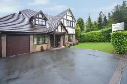 Detached House For Sale  Meir Park  Staffordshire ST3