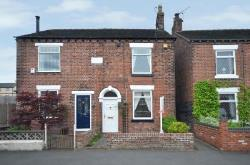 Semi Detached House For Sale  Scholar Green  Staffordshire ST7