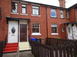 Flat To Let  Trent Vale Staffordshire ST4