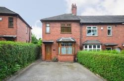 Terraced House For Sale  Dresden Staffordshire ST3