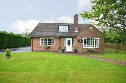 Detached House For Sale  BLYTHE BRIDGE Staffordshire ST11