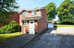 Detached House For Sale  Meir  Staffordshire ST3