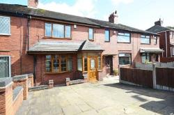 Terraced House For Sale  Meir Staffordshire ST3