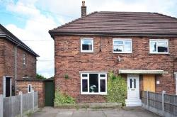 Semi Detached House For Sale  Meri Staffordshire ST3
