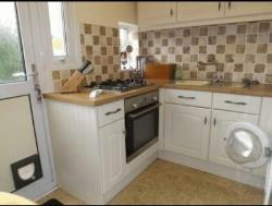 Terraced House To Let  Romford Essex RM1