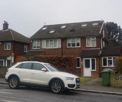 Detached House For Sale  East Dulwich Greater London SE22