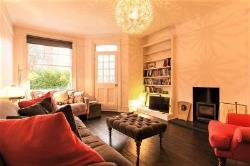 Flat For Sale  Castelnau Greater London SW13