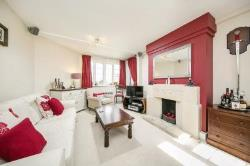 Terraced House For Sale  Strand on the Green Greater London W4