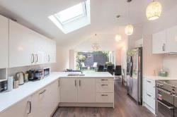 Detached House For Sale  Eel Pie Island Middlesex TW1