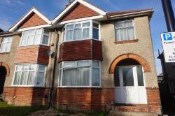 Detached House To Let  Bassett Green Hampshire SO16