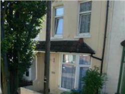 Terraced House To Let  Newtown Hampshire SO14