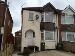 Flat To Let  Freemantle Hampshire SO15