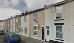 Detached House To Let  Southsea Hampshire PO5
