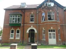 Flat To Let  Highfield Hampshire SO17