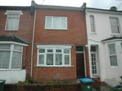 Detached House To Let  Bevois Valley Hampshire SO17