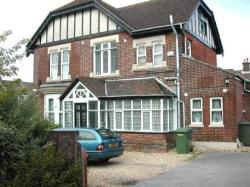 Flat To Let  Portswood Hampshire SO17